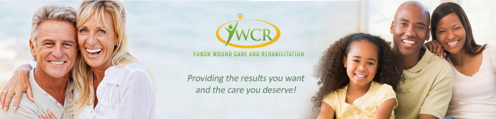 wound care okla